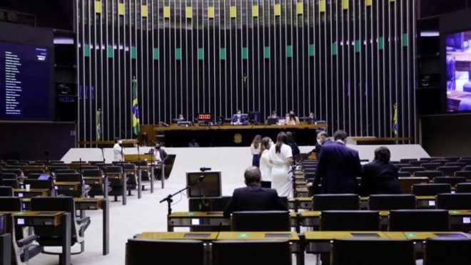 Câmara e Senado escolhem hoje novos dirigentes