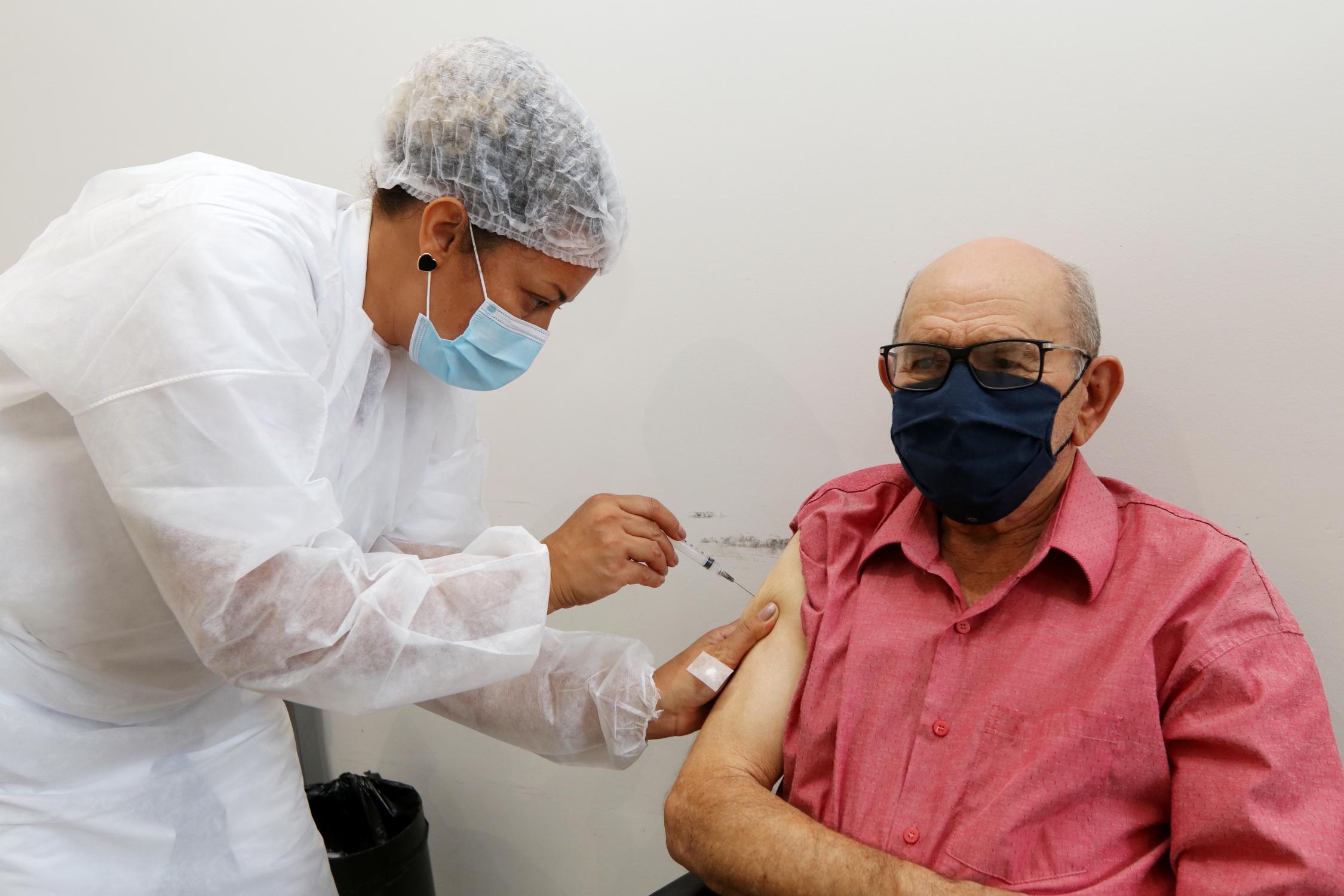 Campanha de Vacinação contra a Influenza começa na próxima segunda-feira em Jacareí