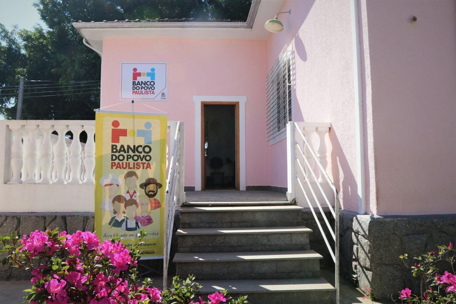Pequenos empreendedores de Jacareí podem solicitar nova linha de empréstimo emergencial pelo Banco do Povo