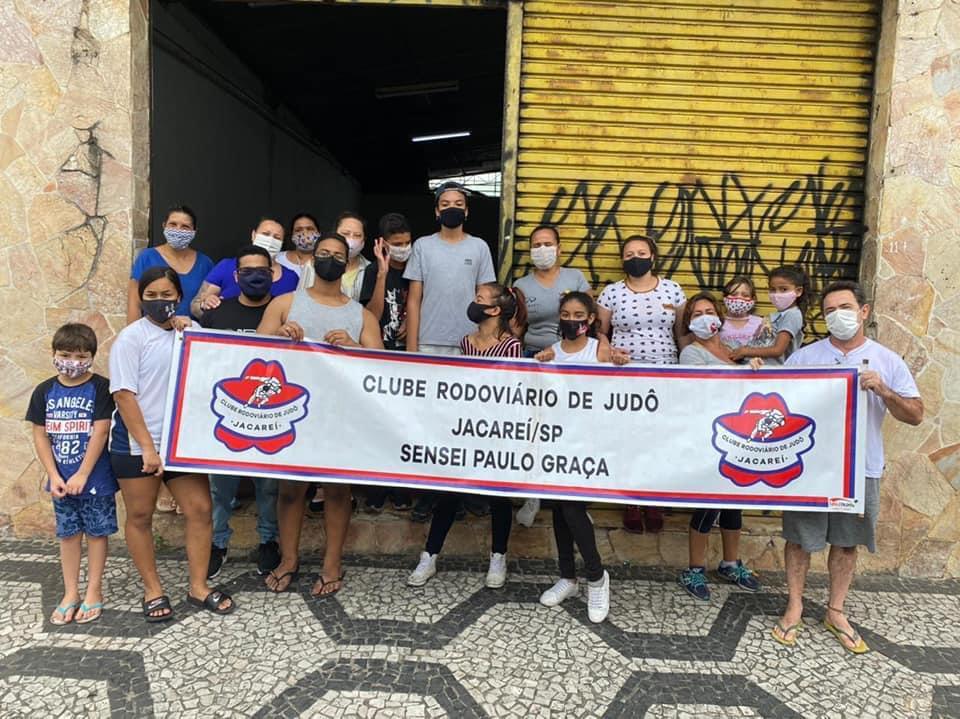 Após morte de Paulo Graça, clube de judô  recebe ordem de desocupação