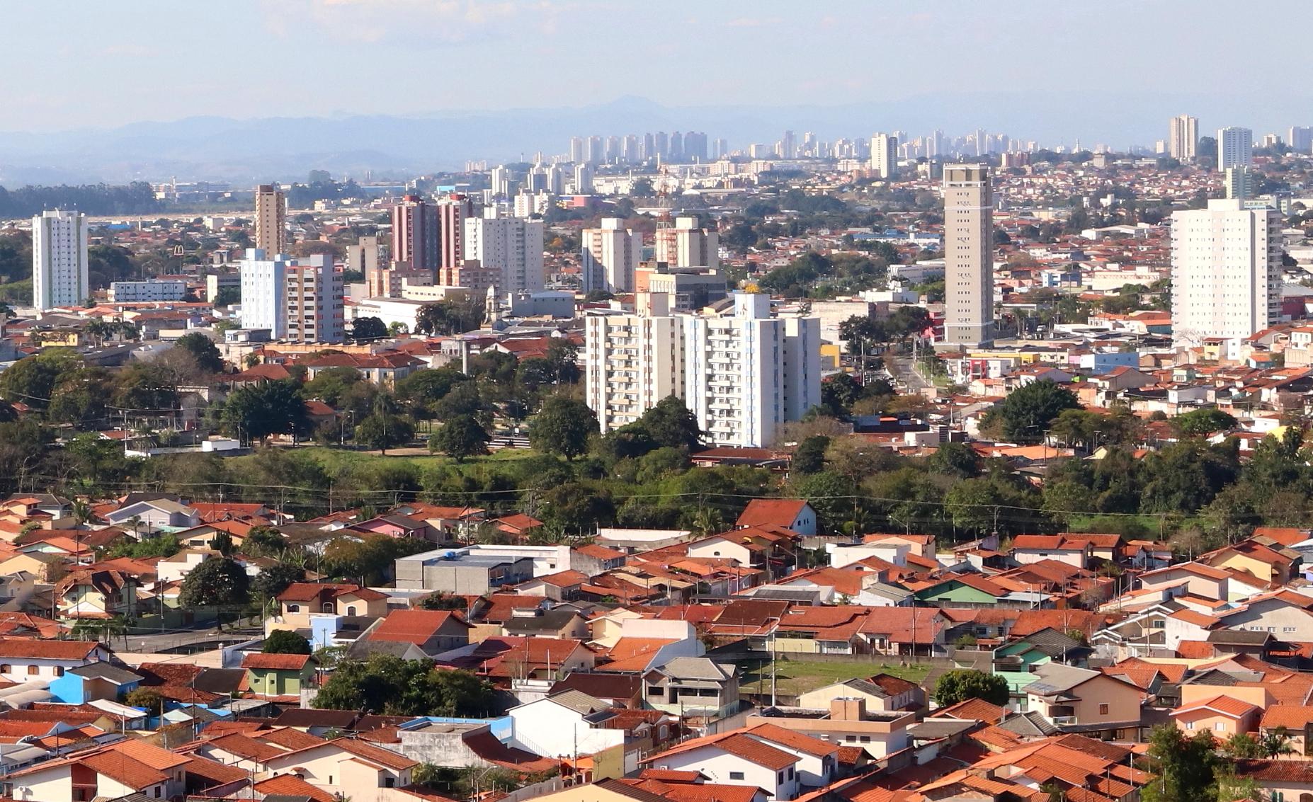 Jacareí mantém ações de abordagem social durante a pandemia