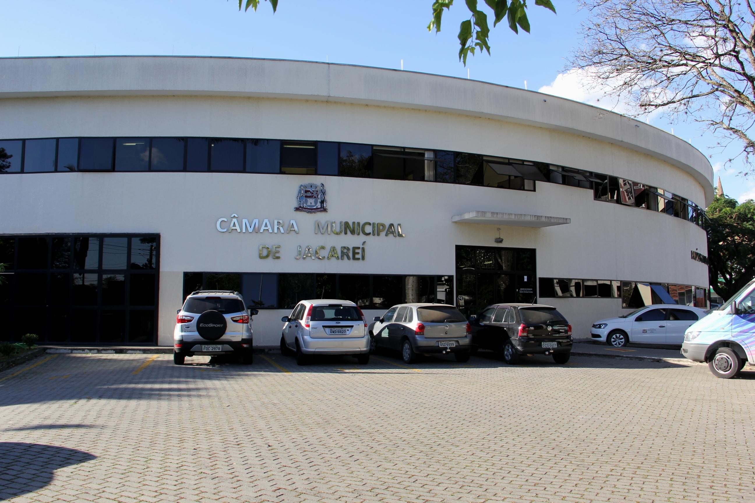 Câmara Municipal retorna com sessões ordinárias; atendimento ao público permanece interrompido