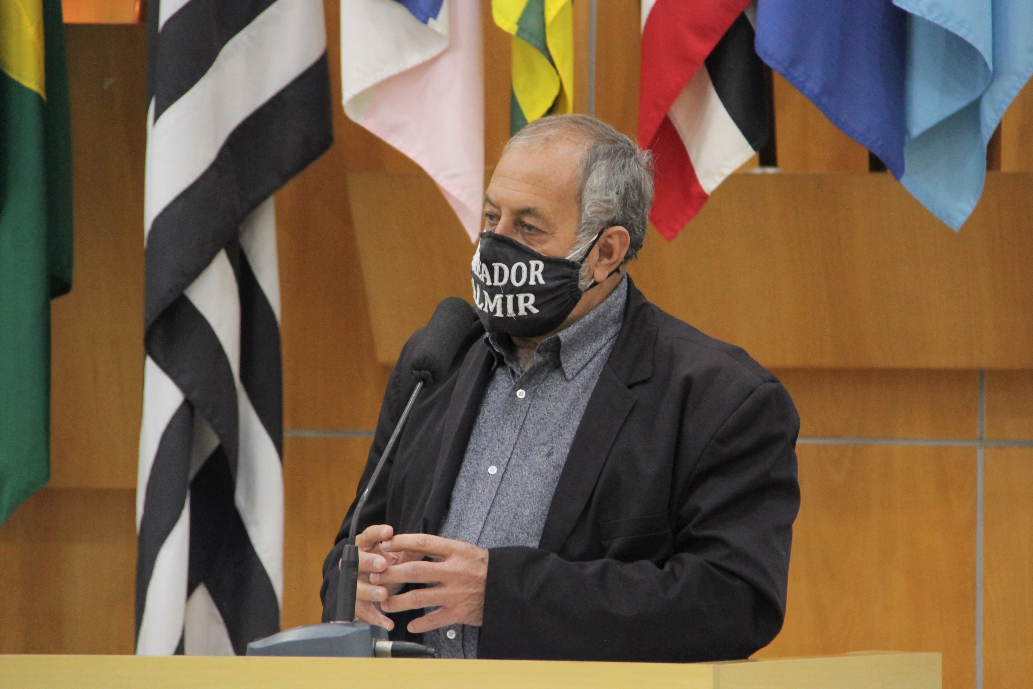Valmir questiona repasse à Santa Casa para atendimento de pacientes de Santa Branca e Igaratá