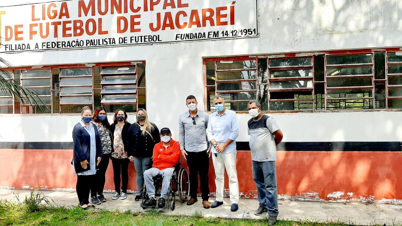 Clube Rodoviário de Judô ganha nova sede em Jacareí
