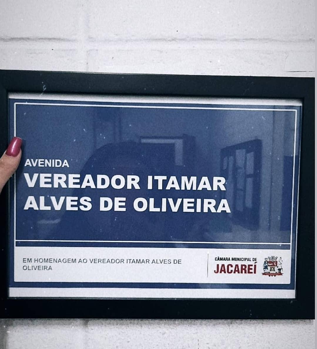 Câmara aprova projeto que homenageia Itamar Alves