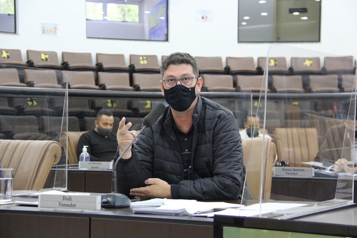 Vereador solicita intensificação no combate ao mosquito da Dengue