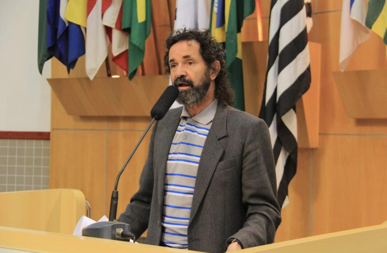 Câmara vota homenagem ao ex-vereador Itamar Alves de Oliveira
