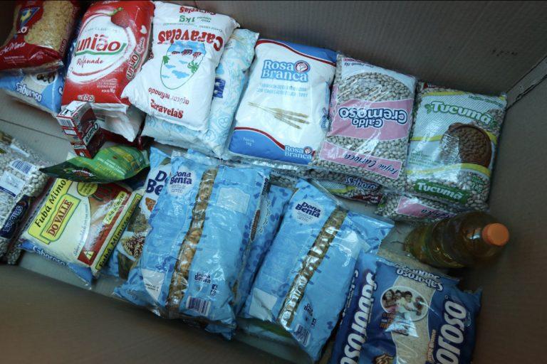 Vacina Contra a Fome: campanha arrecada mais de 11,5 toneladas de alimentos em Jacareí
