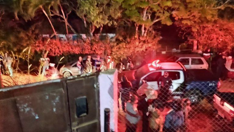Operação interrompe festas clandestinas em Jacareí no fim de semana