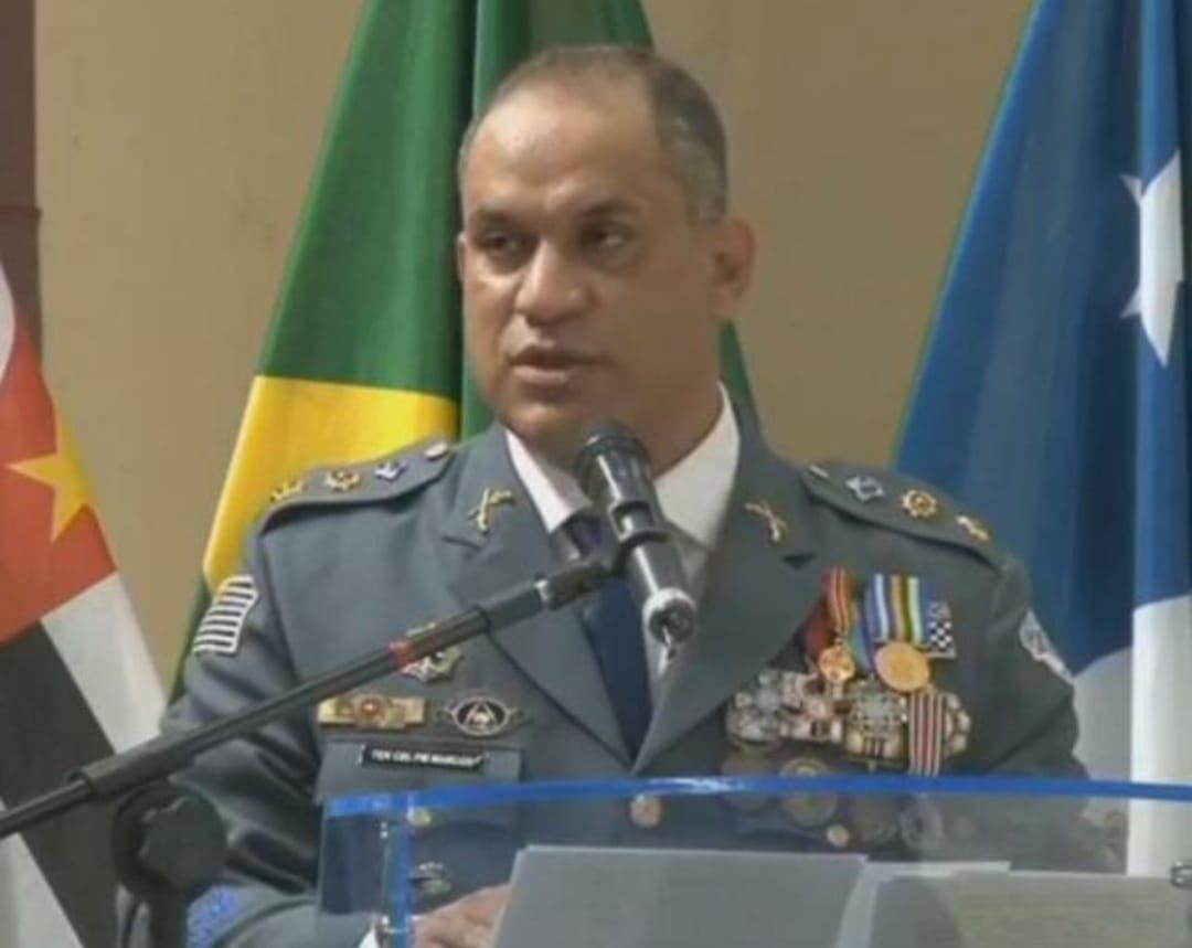 Novo comandante assume Batalhão da PM em Jacareí