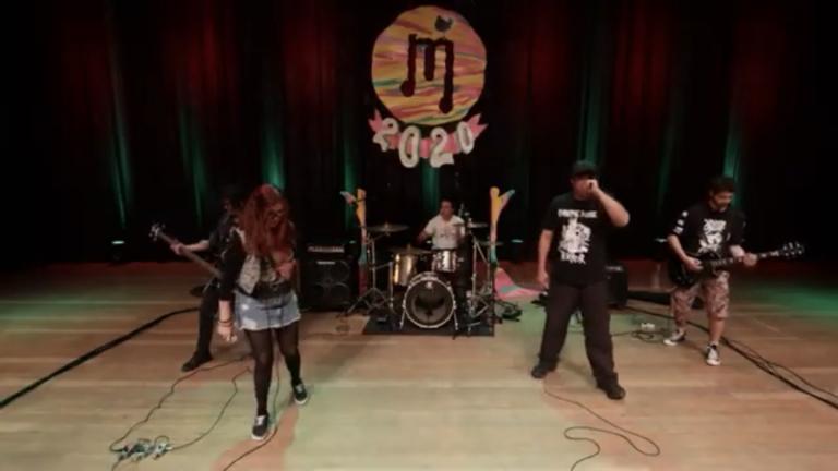Youtube da Fundação Cultural será palco  para o Mês do Rock em Jacareí