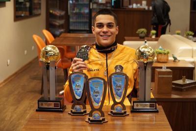 Jogador Jacareiense é destaque na Copa Mundo do Futsal
