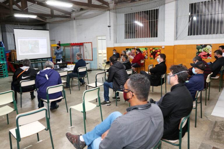 """""""Participa Jacareí"""" volta na próxima semana com abrangência em mais de 100 bairros"""