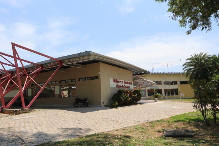 Biblioteca abre inscrições para cursos e oficina em Jacareí
