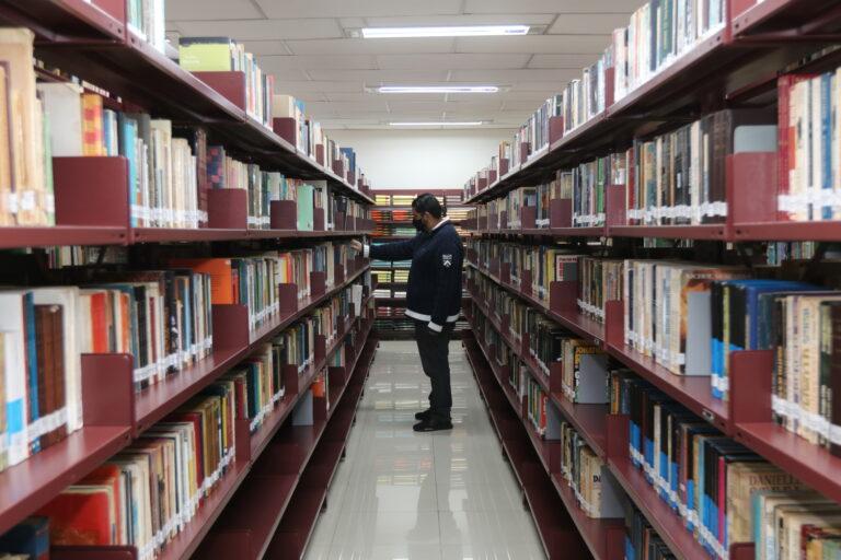 Biblioteca de Jacareí abre inscrições para novos cursos em setembro
