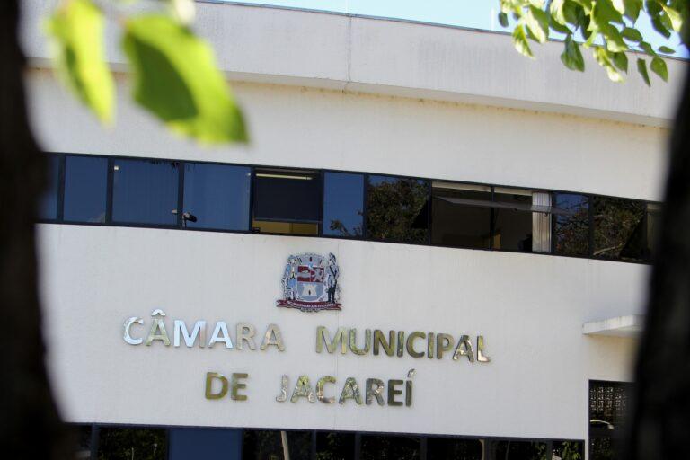 Câmara Municipal vota três projetos de lei nesta quarta-feira