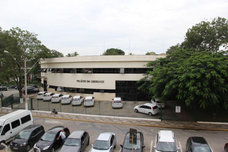 Câmara de Jacareí vota remanejo de Emendas Impositivas e outros dois projetos nesta quarta-feira