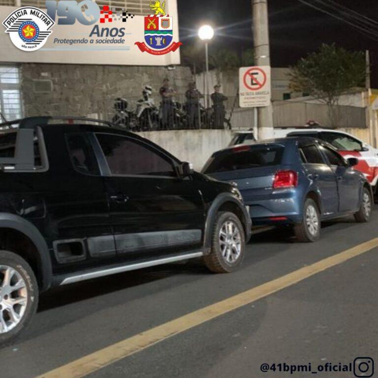 Homem é preso por furto de veículos em Jacareí