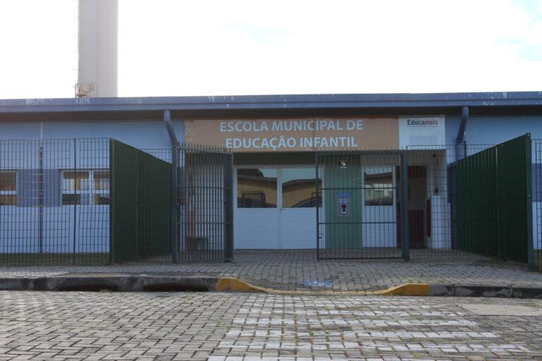 Educação de Jacareí divulga rematrículas e inscrições para 2022