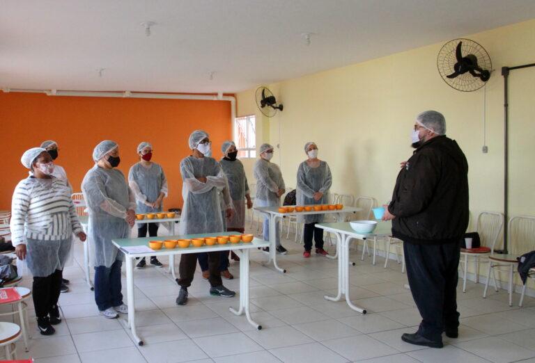 Jacareí abre 60 vagas para cursos gratuitos com bolsa-auxílio