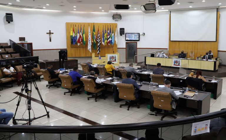 Câmara de Jacareí aprova projeto que cria Semana do Motoboy