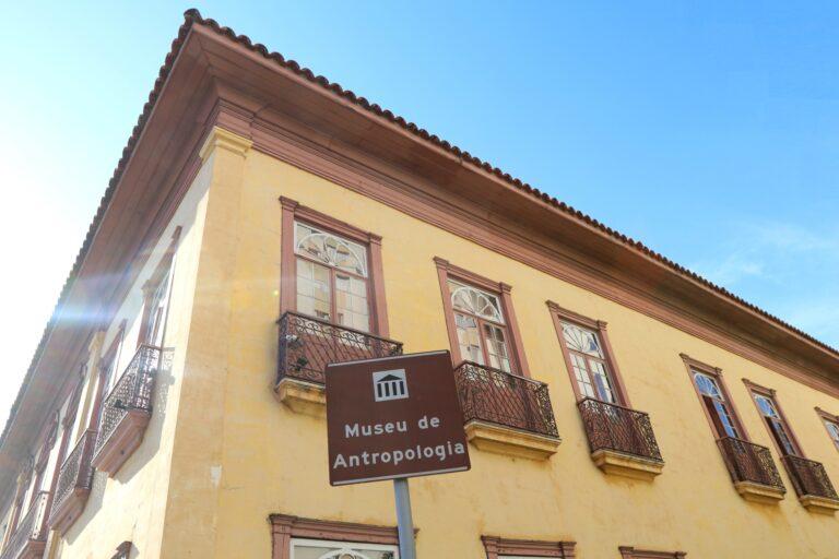 Museu de Jacareí reabre para visitação aos sábados