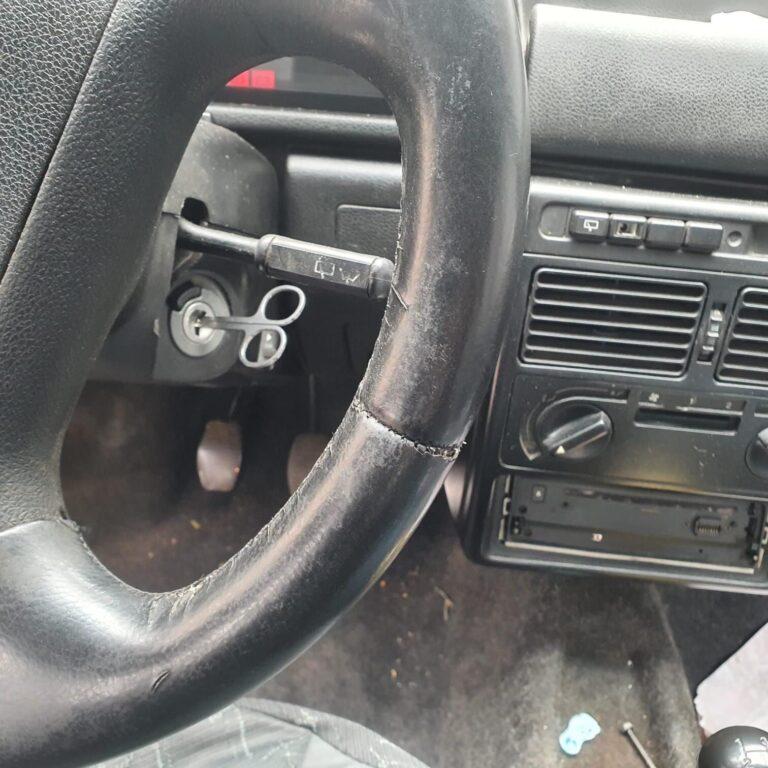 Detento furta carro durante saída temporária e é preso em Jacareí