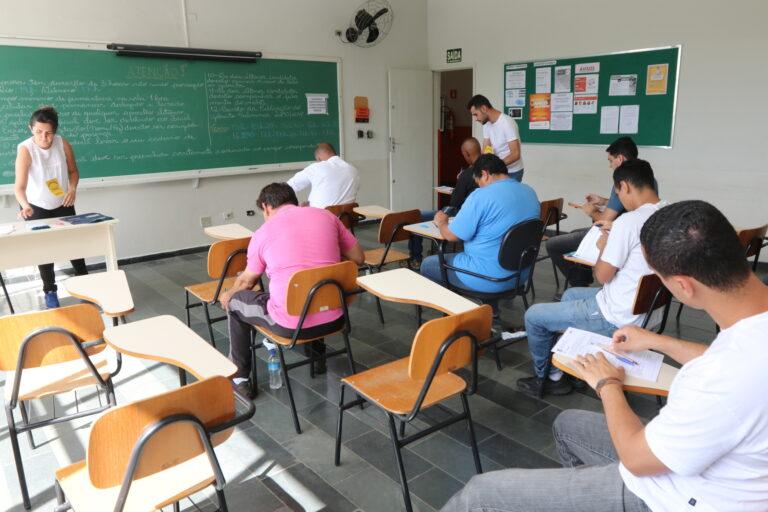 Confira os locais e horários para realização da prova do concurso público em Jacareí